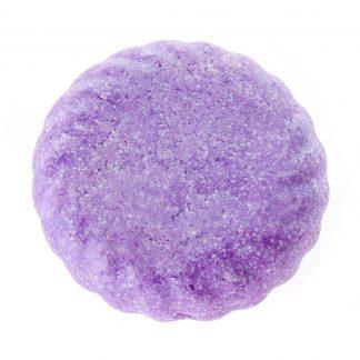 TA SAMA cosmetics твердий шампунь для фарбованного волосся Мальва від ТА САМА