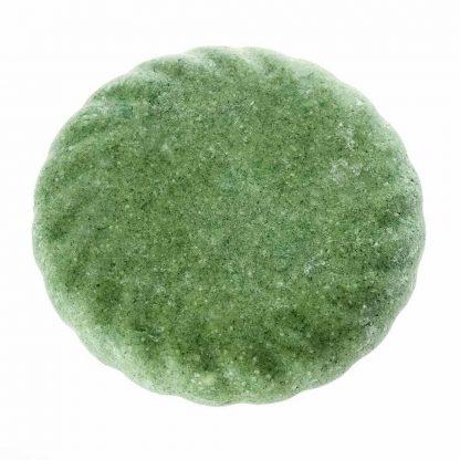 TA SAMA cosmetics твердий шампунь з шовком Морські водорості від ТА САМА