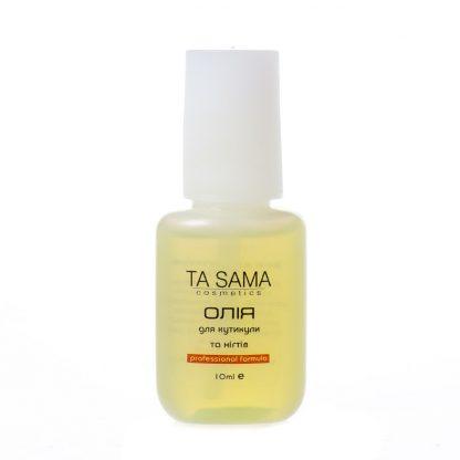 TA SAMA cosmetics олія для кутікули та нігтів