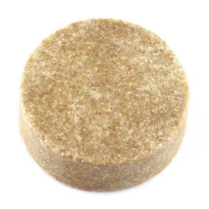 твердий кондиціонуючий шампунь 2 в 1 аргановий від TA SAMA
